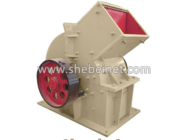 Hammer Crusher For Limestone