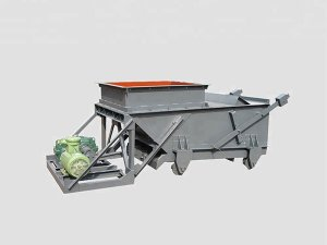 K Reciprocating Coal Feeder