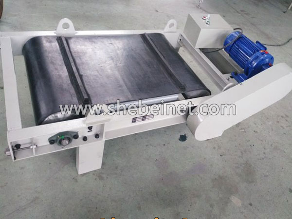RCYD Self-Unloading Permanent Magnetic Iron Separator