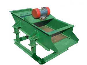 ZD Vibrating Feeder